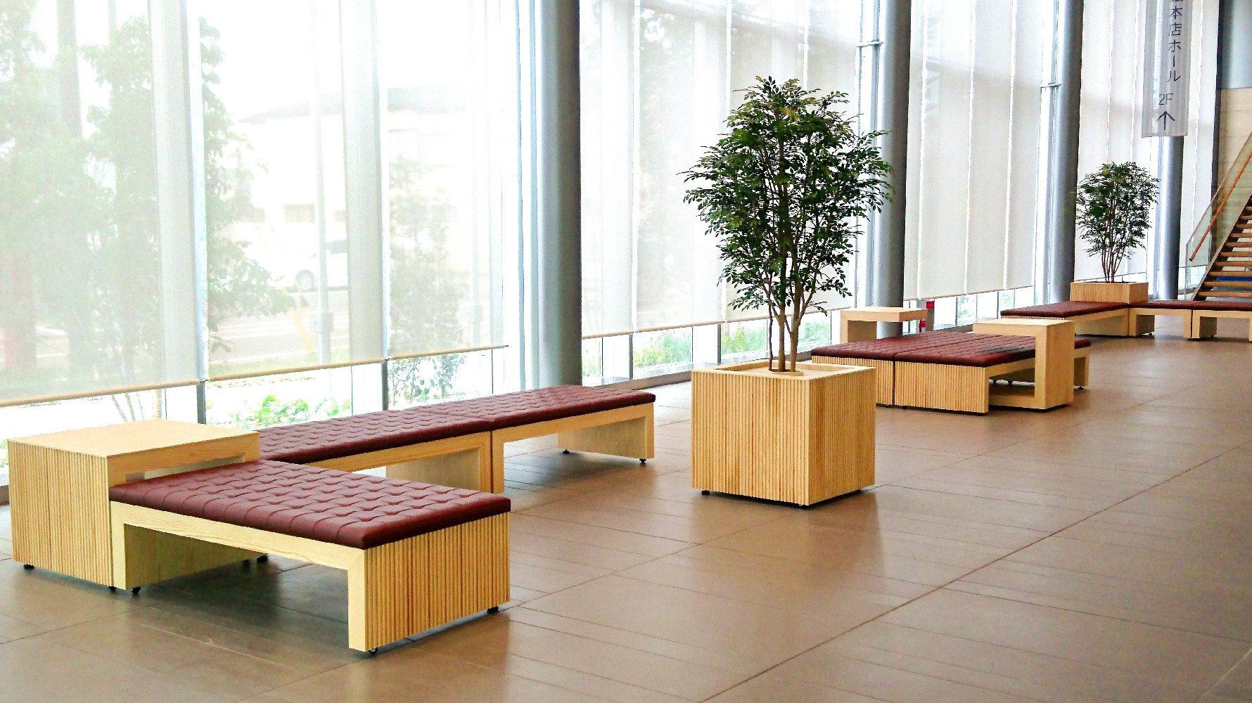 株式会社 Y.D.K (ワイ デー ケイ)山形 特注 家具